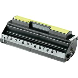OKI Black Toner Cartridge (Yield 3,300 Pages) for OkiFax 4515 Fax Machines