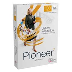 Pioneer Document Paper Fsc4 A4 100g  Ref 59901 [Pack 2500]