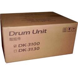 Kyocera DK-3100 Black Drum Unit  for FS-2100DN Mono Laser Printer