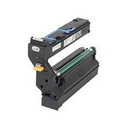 Konica Minolta Magicolour 5430DL Black Toner Cartridge Standard Capacity (Yield 6,000 Pages)