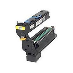 Konica Minolta Magicolor 5440DL/5450 Yellow Toner High Yield 12,000