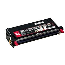 Epson 1125 High Capacity Toner Cartridge (Yield 9,000 Pages) Magenta for AcuLaser C3800
