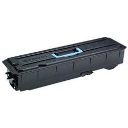 Kyocera TK-655 Black Toner Cartridge for KM-6030/KM-8030 (Yield 47,000 Pages)
