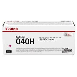 Canon 040H Magenta (High Yield 10,000 Pages) Toner Cartridge