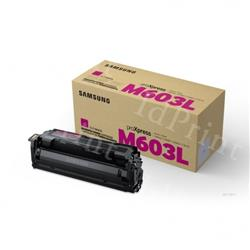 Originale Samsung laser SU346A Toner CLT-M603L magenta