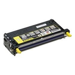 Epson 1158 High Capacity Toner Cartridge (Yield 6,000 Pages) Yellow for AcuLaser C2800