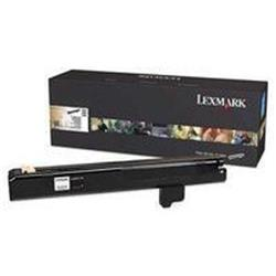 Lexmark Black Imaging Kit (Yield 30,000 Pages) for C540n/C543dn/C544dn/C544dtn/C544dw/C544n