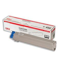 OKI 42918916 (Yield: 15,000 Pages) Black Toner Cartridge