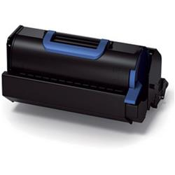 OKI 45439002 (Yield: 36,000 Pages) High Yield Black Toner Cartridge