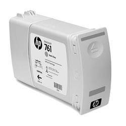 HP 761 Dark Grey Ink Cartridge (400ml) for DesignJet T7100 Series Printers