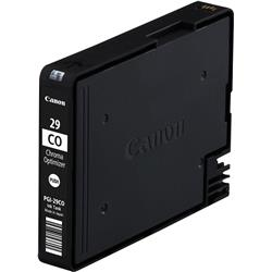 Canon PGI-29CO (510 Photos) Chroma Optimiser Clear Ink Cartridge
