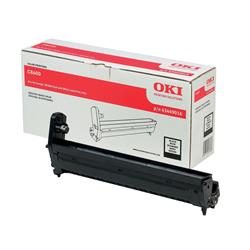 OKI 43449016 (Yield: 20,000 Pages) Black Imaging Drum