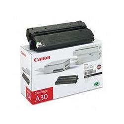 Canon A30 (Black) Toner Cartridge (Yield 3,000 Pages)