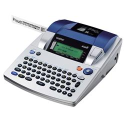 Brother Pro-Touch PT-3600 Labelling Machine PC Compatible
