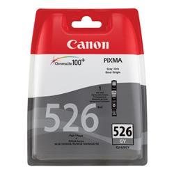 Canon CLI-526GY (171 Photos) Grey Ink Cartridge