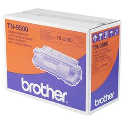 Brother TN-9500 (Yield: 11,000 Pages) Black Toner Cartridge