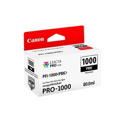 Canon PFI-1000PBK (Photo Black) Ink Cartridge (80ml)