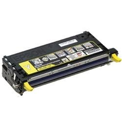 Epson AcuLaser C2800 Toner Cartridge (Yellow) - Standard Capacity