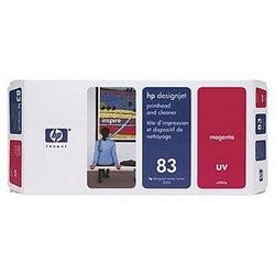 HP 83 Magenta UV Printhead (13ml) for DesignJet 5000
