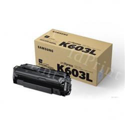 Originale Samsung laser SU214A Toner CLT-K603L nero