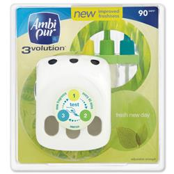 Ambi Pur 3volution Fragrance Unit Device Only Ref 95535