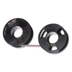 Lexmark Black Fabric Nylon Ribbon Cassette for 6404 6408 Ref 1040990 - Pack 6