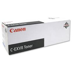 Canon C-EXV8 Yellow Laser Toner Cartridge Ref 7626A002AA