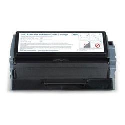 Dell 7Y608 Laser Toner Cartridge Page Life 3000pp Black Ref 593-10007