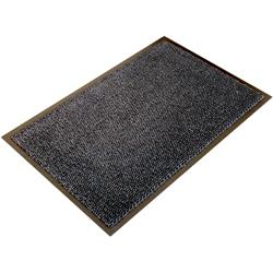 Doortex Ultimat Indoor Mat Grey 900x3000mm Ref FC490300ULTGR