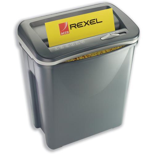 Rexel v35ws personal home shredder confetti cut p 3 for Best home office shredder uk