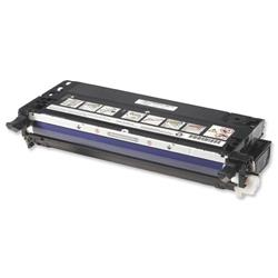 Dell No. PF030 Laser Toner Cartridge High Capacity Page Life 8000pp Black Ref 593-10170