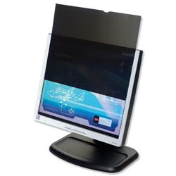 3M Privacy Screen Protection Filter Anti-glare Frameless Laptop or TFT LCD 19in Ref PF19
