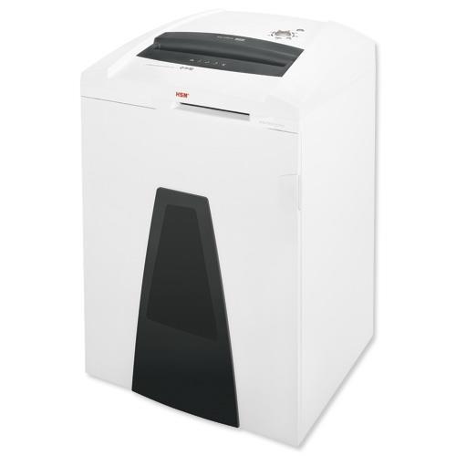 Buy hsm securio pro shredder p44 micro cut din5 p 7 ref for Best home office shredder uk