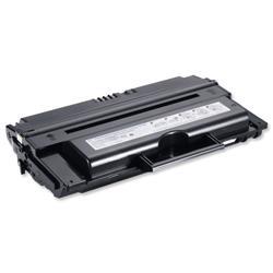 Dell No. RF223 Laser Toner Cartridge High Capacity Page Life 5000pp Black Ref 593-10153