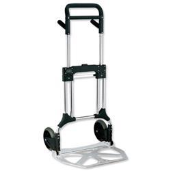 Lightweight Folding Trolley 200kg Capacity Ref LWFT/200