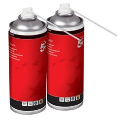 5 Star Office HFC Air Duster [Pack 2]