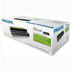 Philips PFA-831 Toner Cartridge and Drum Kit Black Ref PFA831