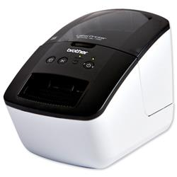 Brother QL-700 Labelmaker PC-Connectable Ref QL-700