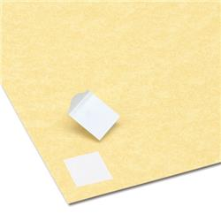 5 Star Office Photo-mounting Squares Adhesive [Pack 250]