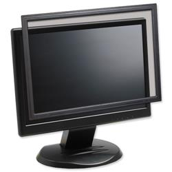 3M 18-19 inch Widescreen LCD Monitor Anti-glare Privacy Filter Ref PF319W