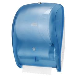 Tork Manual Hand Towel Roll Dispenser Blue Ref 471050