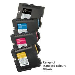 Ricoh GC21Y Yellow Gel Cartridge Ref 405535