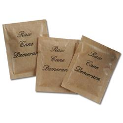 Script Demerara Brown Sugar Sachets Ref A07508 - Pack 600