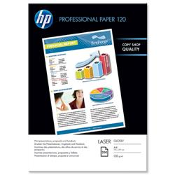 HP Professional Glossy Laser Paper A4 Ref CG964A - 250 Sheets
