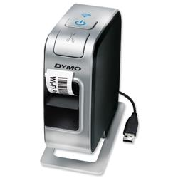 Dymo LabelManager Plug N Play Label Machine Wireless Network Ref S0969040