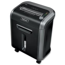 Fellowes 79Ci Deskside Shredder Confetti Cut DIN3 P-4 Ref 4679101