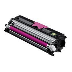 Konica Minolta Laser Toner Cartridge Page Life 1500pp Magenta Ref A0V30AH
