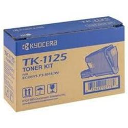 Toner Originale Kyocera-Mita TK-1125 - nero - 1T02M70NL0