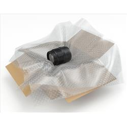 Jiffy Bubble Wrap Roll 500mmx100m Clear Ref BROE53093