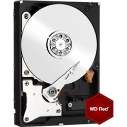 "WD WD10EFRX 3.5"" 1TB 64MB RED HDD 5400RPM Ref WD10EFRX"